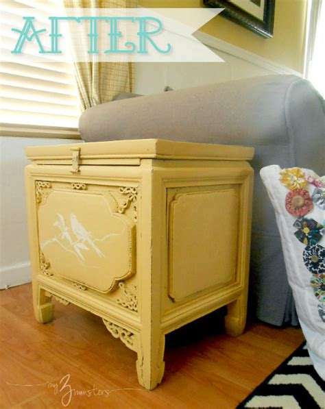 this end up dresser makeover colorful furniture makeovers the 36th avenue