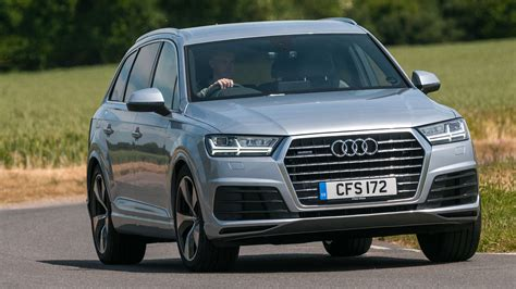 Audi Usa Used Cars by Used Audi Q7 Cars For Sale On Auto Trader Uk
