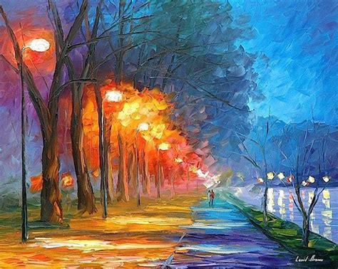 Minyak Fogg всплески цвета удивительные картины белорусского