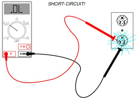 a shorted resistor has lessons in electric circuits volume i dc chapter 3