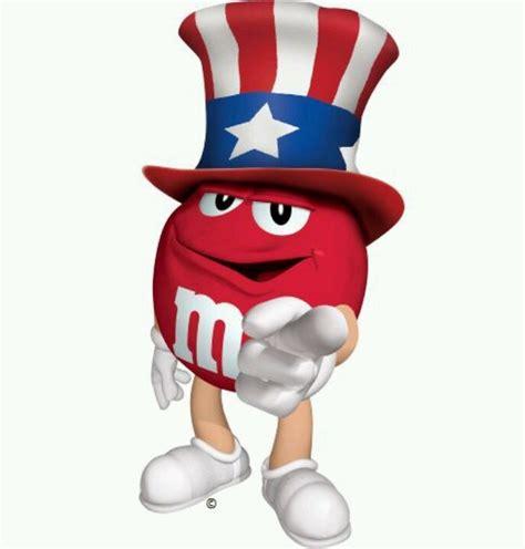 m m s patriotic m m and m the o jays blue