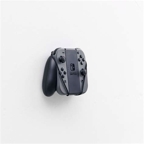 switch wall mount nintendo switch joy con wall mount by floating grip