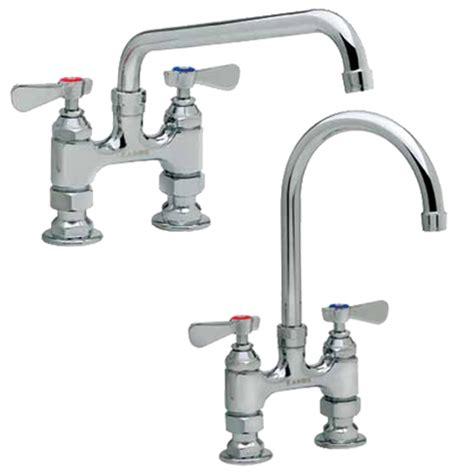 Kason Faucet by Kason Industries 0452kl4000 Series 4 Quot Deck Mount Faucets