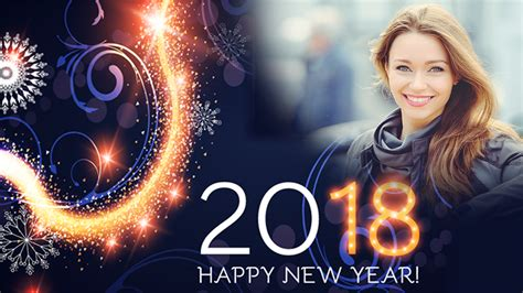 new year photo frame editor happy new year photo frame 2018 photo editor android