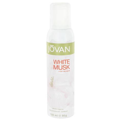 Jovan White Musk For jovan white musk jovan gift set 2 oz