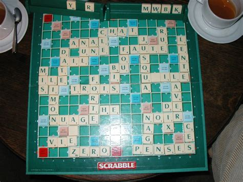 scrabble funplace i ve finally convinced rick that water