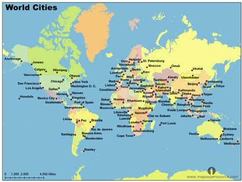 world cities map cities map  world open source
