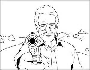 bad coloring the quot breaking bad quot coloring book az coloring pages