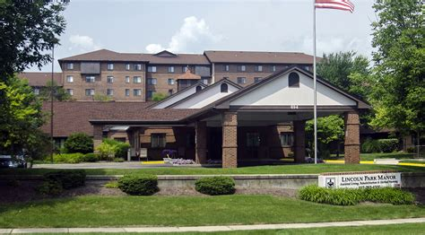 lincoln park manor named best nursing home miller