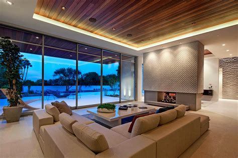 Wooden False Ceiling Designs For Living Room 25 False Designs For Living Room Bed Room