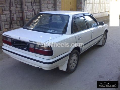 1992 Toyota For Sale Used Toyota Corolla Se Saloon 1992 Car For Sale In