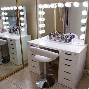 Vanity Mirror Murah The 25 Best Makeup Tables Ideas On Dressing