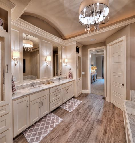 master bathrooms designs master bathroom his and her sink home pinterest