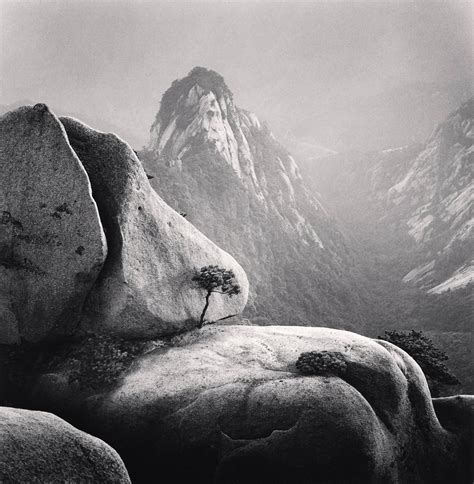 michael kenna images of michael kenna huangshan mountains study 27 anhui china 2009 for sale at 1stdibs