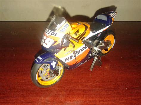 Altaya Honda Rc211v Toni Elias 2006 mis colecciones incompletas taringa