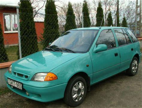 car manuals free online 1998 suzuki swift parental controls suzuki swift 1 3 sedan gl
