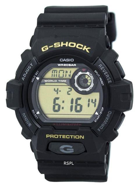 casio g shock series g 8900 1d g 8900 1 sports mens
