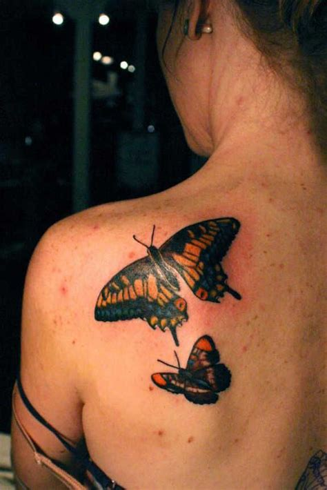 25 unique butterfly shoulder tattoo best 25 butterfly shoulder ideas on