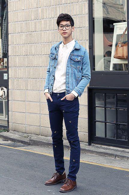 Dress Casual Putih Motif Kotak Korean Style 5 reasons korean s fashion style is taking the u s dudepins