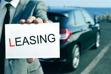 car leasing everything you need to about car leasing