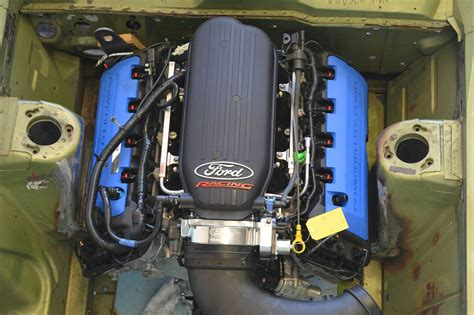 1970 mustang engine 1970 mustang with coyote engine 1970 free engine image