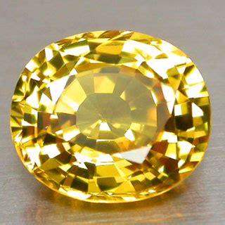 how to wear yellow sapphire gemstone procedure