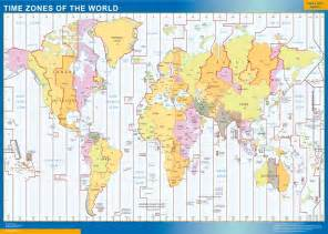 Time Zone Map Of The World by Pics Photos World Map Time Zones 4790538855974233 Jpg