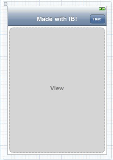 app layout not loading objective c uinavigationcontroller initiwithnibname not