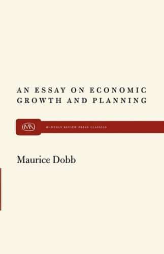 thesis on education and economic growth an essay on economic growth and planning monthly review