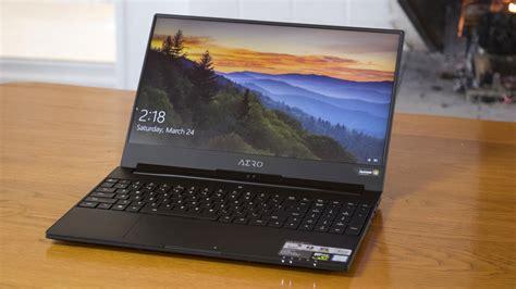 Hp Asus C3 gigabyte aero 15x review the best lightweight gaming laptop yet