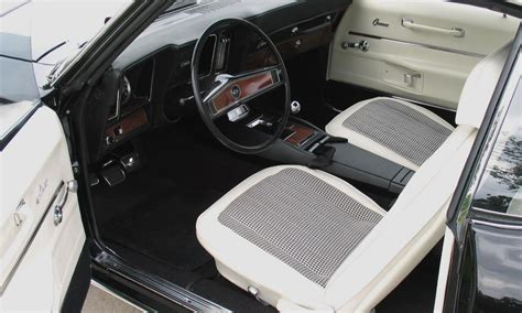 houndstooth interior camaro 1967 1969 camaro interiors