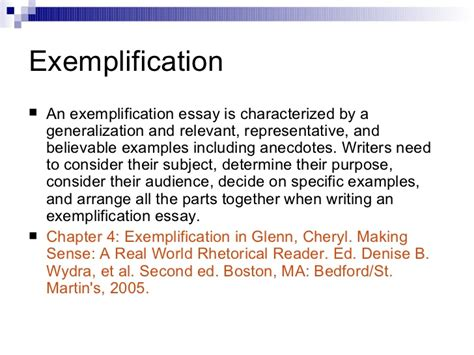 Exemplary Essay Exles by College Essays College Application Essays Exle Of An Exemplification Essay