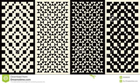 design pattern stock geometric designs royalty free stock images image 20586069