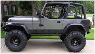 bushwacker fender flares jeep 1997 06 wrangler fender
