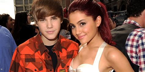 do date fans justin bieber and grande unfollowed each other on