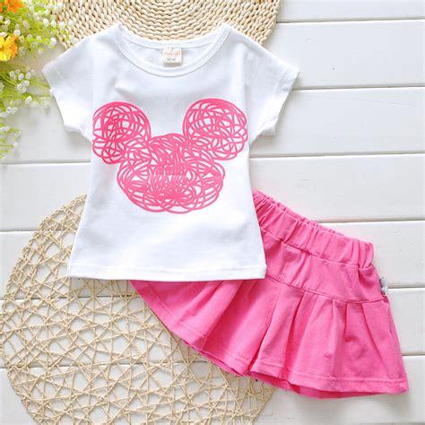 Celana Panjang No Denim List White fashion color s clothing set children s sets
