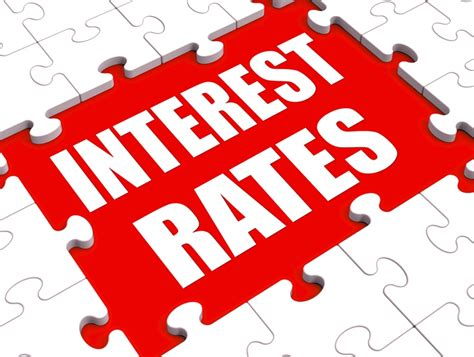 housing loan interest rates in usa factors that affect mortgage interest rates
