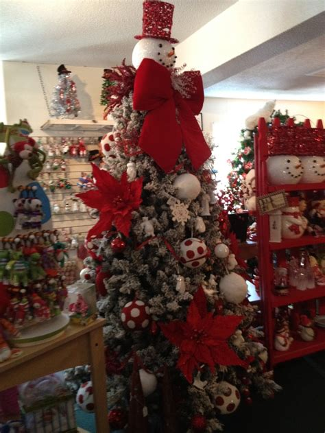 snowman christmas tree christmas auction ideas pinterest