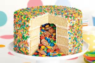 pinata party cake recipe taste com au