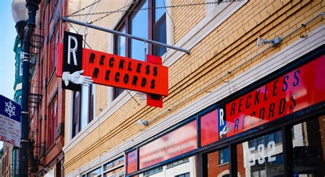 Records Chicago Best Record Store Best Of Chicago 2016 Goods Services Chicago Reader