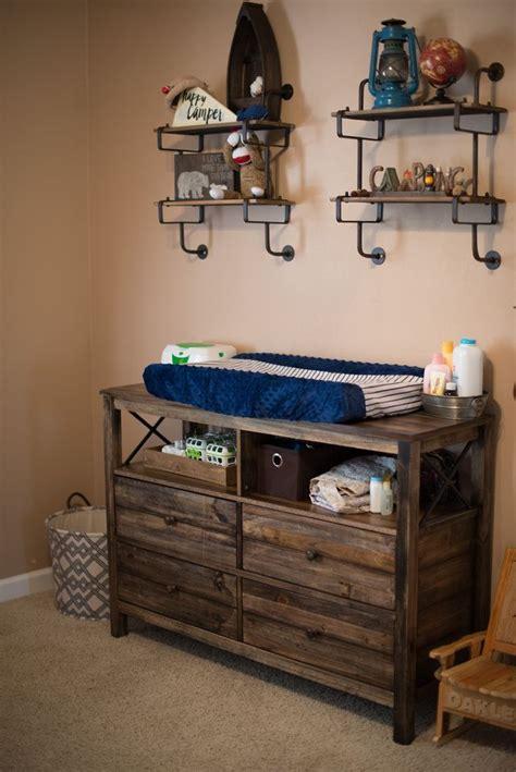 Dressers For Baby Nursery by Best 25 Baby Dresser Ideas On Organizing Baby