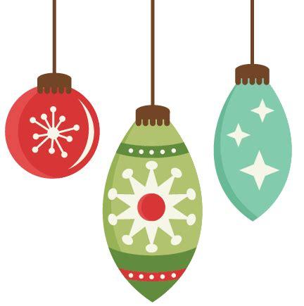 christmas ornament png transparent image png mart