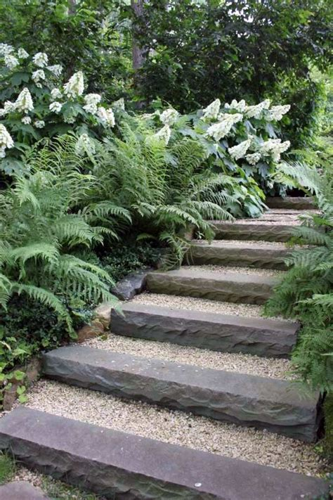 Landscaping With Rocks And Gravel Landscaping With Gravel And Stones 25 Garden Ideas For