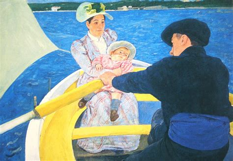 luncheon of the boating party meaning mary cassatt the boating party www imgkid the