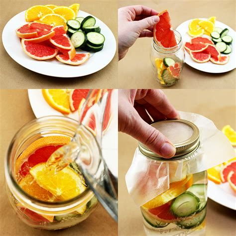 Belly Slimming Detox Water Reviews by Detox Water Recipes Drinks To Start New Best
