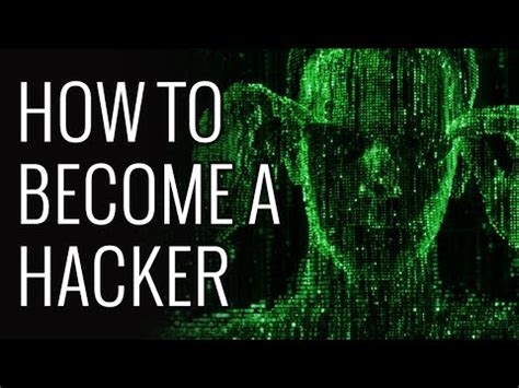 how to become a best how to become a hacker epic how to youtube