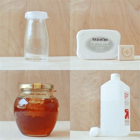 decorar frascos de vidrio facil como decorar frascos de vidrio para la cocina todo