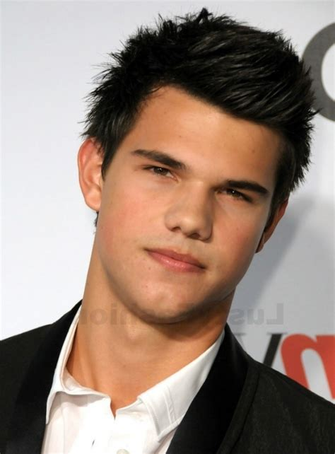 Lautner Hairstyle by Lautner S Haircuts And Hairstyles 2014 Lustyfashion