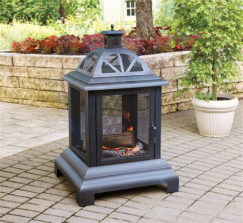 Portable Outdoor Fireplace by Fireplaces And Features Elandscape By Frankie Flowers