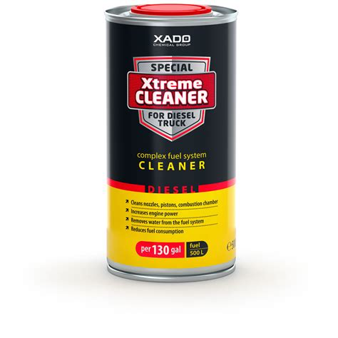 Xado Lube Complex Fuel System Cleaner xtreme complex fuel system cleaner buy in usa price